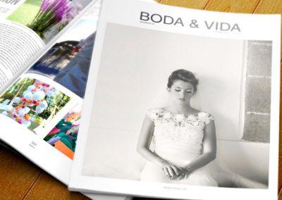 Boda & Vida Magazine 2012