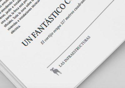 Dossier Finca La Capellanía