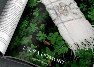 Laura Domort