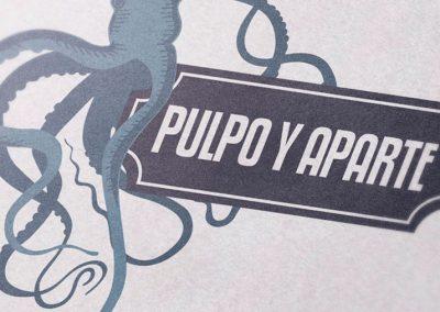 Pulpo y Aparte
