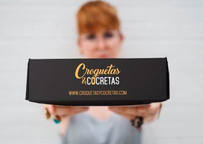 Croquetas & Cocretas